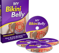 My Bikini Belly Manual