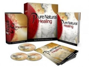 Pure Natural Healing Reviews (1)