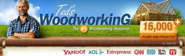teds woodworking ideas
