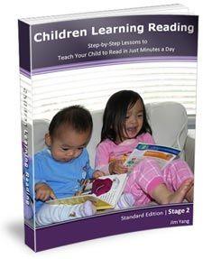 does the children learning reading program work