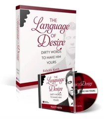 Language of Desire by Felicity Keith