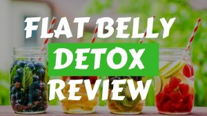 Flat Belly Detox Manual