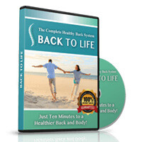 Back To Life Strategy