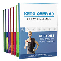 Over 40 Keto Solution Review – Help You In Losing Weight